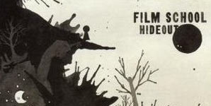 Film School - Hideout Album Review