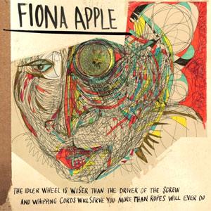 Fiona Apple - The Idler Wheel... Album Review Album Review