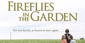 Fireflies In The Garden - Video