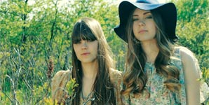 First Aid Kit, Blue Video