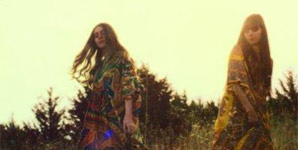 First Aid Kit - The Lion's Roar Album Review