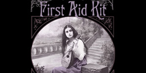 First Aid Kit - I Met Up With The King Single Review