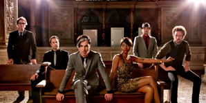 Fitz & The Tantrums - Money Grabber Video