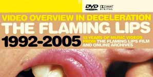 Flaming Lips - Void Music DVD Review