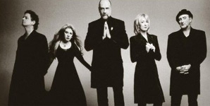 Fleetwood Mac - Sheffield Arena, 2nd November 09 Live Review