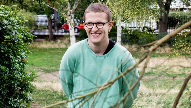 Floating Points - Electric Brixton - 11.02.2016 Live Review