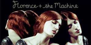Florence and the Machine - Ceremonials Album Review
