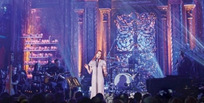 Florence and the Machine - MTV Unplugged Album Review