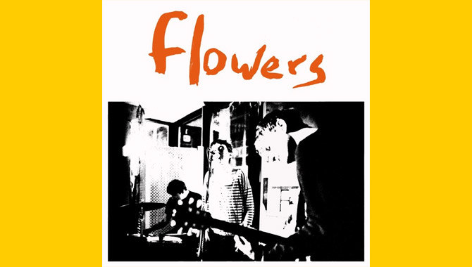 Flowers Everybody's Dying To Meet You Album