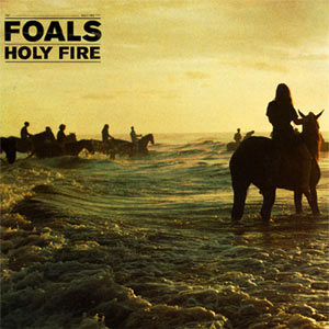 Foals - Holy Fire Album Review Album Review