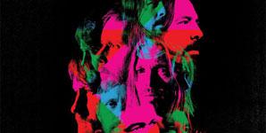 Foo Fighters Wasting Light Album