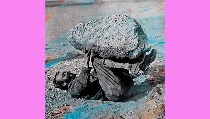 Forest Swords Compassion Album