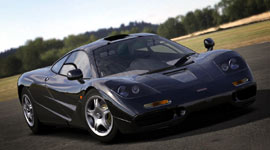 Forza Motorsport 4 Preview, Xbox 360 Game Preview