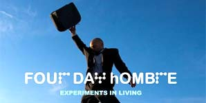 Four Day Hombre - Experiments in Living
