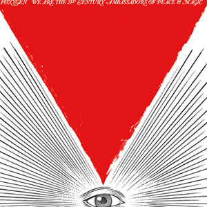 Foxygen - We Are The 21st Century Ambassadors... Review