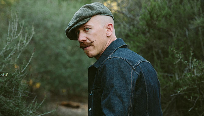 An interview with Foy Vance