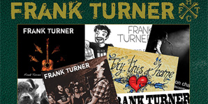 Frank Turner The Second Three Years Album