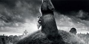 Frankenweenie, Teaser Trailer