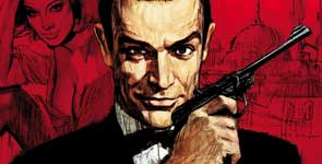 James Bond 007 : From Russia With Love Game Review