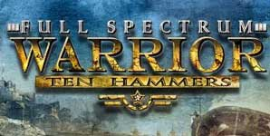 Full Spectrum Warrior Ten Hammers, Review Game Review