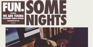 Fun - Some Nights Album Review