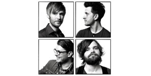 The Futureheads - Hanging Johnny Video