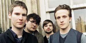 The Futureheads - News And Tributes Album Review