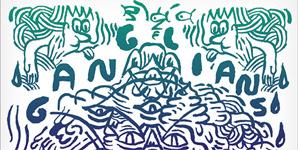 Ganglians - Monster Head Room Album Review