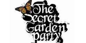 Secret Garden Party - 2009