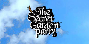 Secret Garden Party - Huntingdon, Cambridgeshire