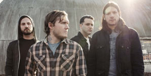 The Gaslight Anthem - 45 Video