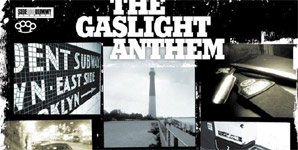 The Gaslight Anthem - American Slang Album Review