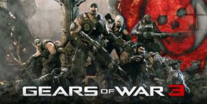 Gears of War 3 Preview, Xbox 360