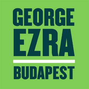 George Ezra Budapest Single