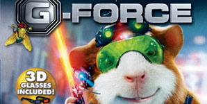 G-Force, Xbox 360 Review Game Review