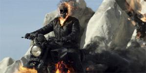 Ghost Rider Spirit of Vengeance, Trailer