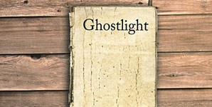 Ghostlight Somersaults Album
