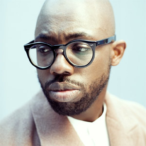 Ghostpoet - Interview