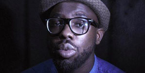 Ghostpoet - Liiines Video