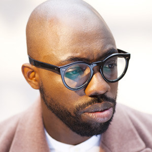 Ghostpoet  - Brudenell Social Club, 29th May 2013 Live Review Live Review