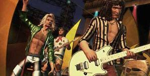 Van Halen Guitar Hero, Review Sony PS3 Game Review