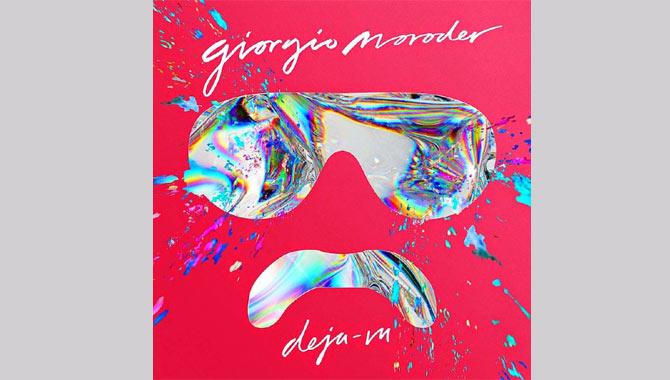 Giorgio Moroder Déjà Vu Album