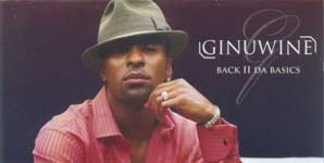Ginuwine - Back II Basics Album Review