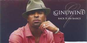 Ginuwine - Back II Basics