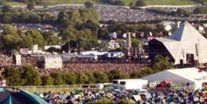 Glastonbury Festival, 2010 Live Review