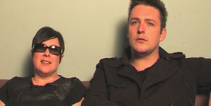 Glasvegas, Video Interview