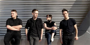 Glasvegas - Rescue Rooms Nottingham Live Review