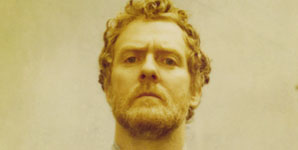 Glen Hansard - Love Dont Leave...