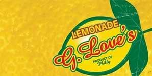 G.Love - Lemonade