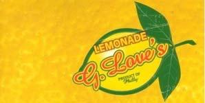 G Love - Lemonade